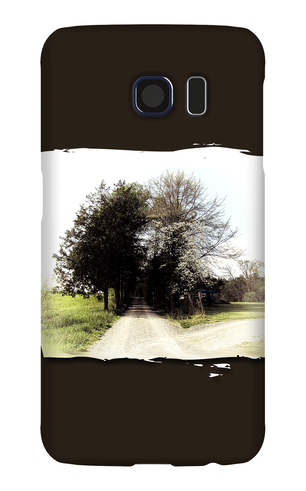 Country-Road-Cellphone-Case